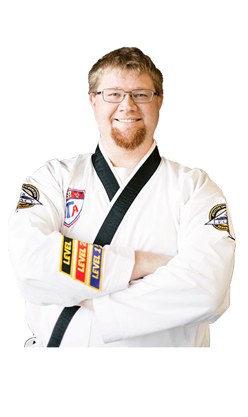 Impact Martial Arts Owners