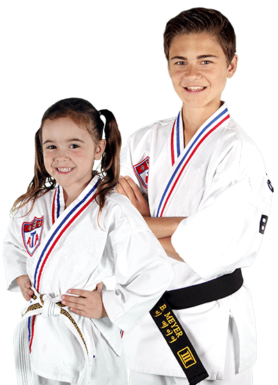 ATA Martial Arts Kids & Adults