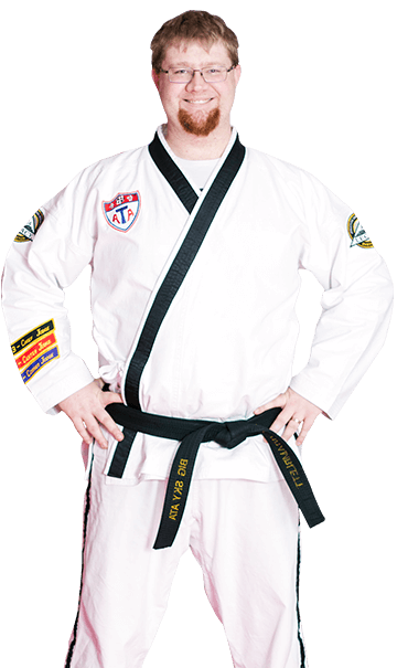Big Sky ATA Black Belt Academy Owner